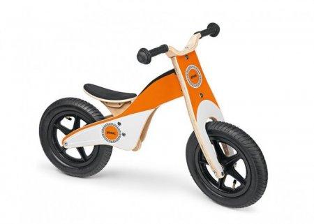 Uşaqlar üçün velosiped Stihl
